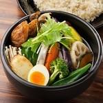 SAI - 【野菜たっぷ】 具材がなんと16種類も入っているので満足間違いなし!