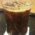 2980673 - アイスコーヒー210円(2010.1)