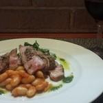 La Cucina Italiana Trentuno - 料理写真: