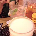 Marutake - 肉っちゃビールでしょ! 乾杯