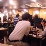 Marutake - CPの良さは十三でもピカイチ CPに魅せられ満席