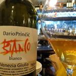 リカーリカ - VeneziaのDario Princic ビアンコ
