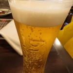 リカーリカ - 生ビール