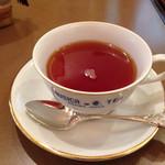 ティーハウスムジカ - 紅茶