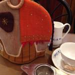 ティーハウスムジカ - 紅茶セット
