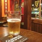 レッドドラゴン - ギネスビールの専門店へo(^▽^)o