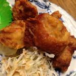 Kitayoshi - 鶏の唐揚