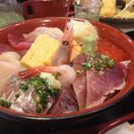 29805369 - 海鮮丼