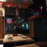 海と空 ハイビスカス食堂 -