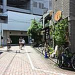 シエロアスール・カフェ - 新静岡セノバからすぐ近くです。