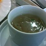 シエロアスール・カフェ - ランチスープ