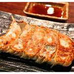 鶏鯱 - 「餃子」(2014.07)