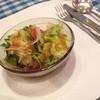 たかひら - 料理写真:サラダ