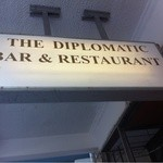 The Diplomatic Bar and Restaurant -