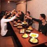 完全個室居酒屋 星夜の宴 -