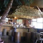 スープカリー クフウ - 南国のリゾート地のようです