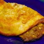 トラスパレンテ - レッドキドニーのカレーパン