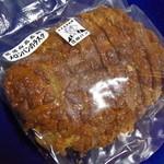 住田製パン所 - メロンパンのラスク