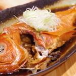 庄司鮮魚店 - 金目鯛煮付け