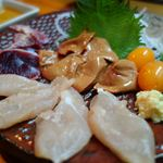 門出 堺魚市場本店 -