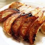 中国料理の店 ビックチャイナ - 焼き餃子