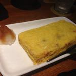 焼鳥×ワイン GABURIYA - 玉子焼き
