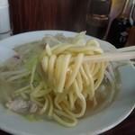 29819614 - ちゃんぽん麺アップ画 H26.7
