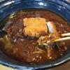 おふくろ - 料理写真:カツカレーミックスラーメン