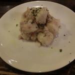 British Pub&Foods ARROWS - ポテトサラダ450円