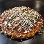 お好み焼 さくら - 料理写真:スペシャル