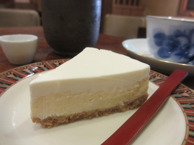 れいの - チーズケーキ