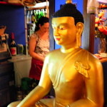 シッダールタ - 仏陀