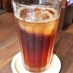 カフェ ら・ら・ら - アイスコーヒー