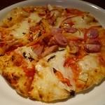 DEN-EN - ミックスピザ レギュラー
