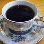 イリスサクレ - コーヒー