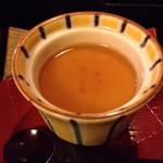 お宿 木の葉 - 夕食☆2014.8.15☆