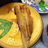 すしぐるめ あきんど - 料理写真:美味かった‥!手前が「とろり穴子¥432」奥が「鯛¥324」