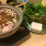 桃太郎 - 桃太郎鍋