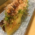 桃太郎 - 長茄子