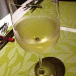 ワイン蔵で楽しむ美食 TERRA -