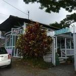 Holuakoa Gardens and Cafe -