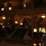 Hôtel de Paris Monte-Carlo - ホテル内のホール