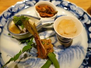 菜庭酒菜 櫓仁 - 酒肴