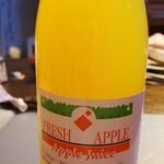 29839818 - 村上ファームの無添加リンゴジュース