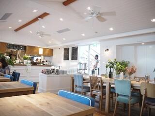 Ron Herman Cafe 二子玉川店