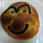 パン工房 小愛夢 - クリームパン