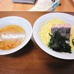 ラーメンショップ - つけ麺