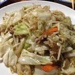 荒磯 - 野菜炒め
