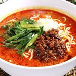 K:タンタン麺