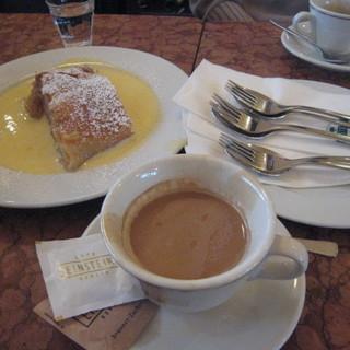 Cafe Einstein  Unter Den Linden